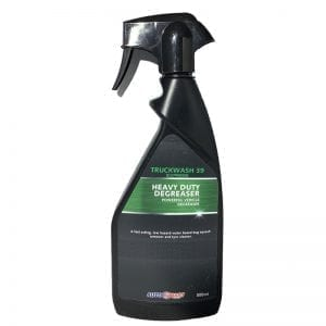 AutoSmart TW 39 express degreaser truck wash 500ml
