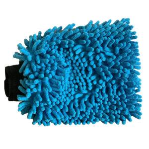 2-In-1 Microfibre Noodle Wash Mitt