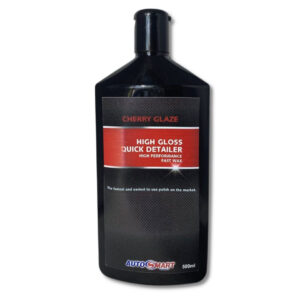 AutoSmart Cherry Glaze rapid polish