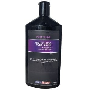 AutoSmart Pure Shine Tyre Dressing 500ml