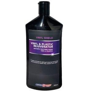 AutoSmart Vinyl & Plastic Rejuvenator restorer 500ml