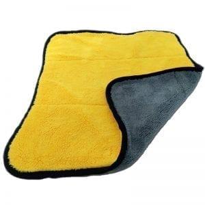 AutoSmart Premium Microfibre Towel