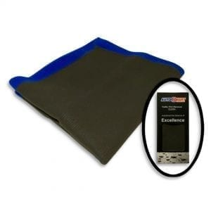 AutoSmart Clay Cloth for contaminent removal