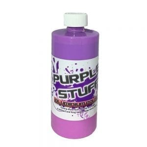 AutoSmart Purple Stuff Aluminium Polish
