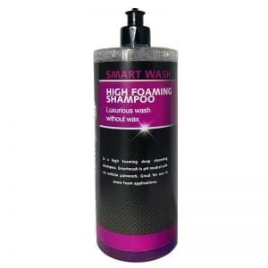 AutoSmart Smartwash high foaming car shampoo