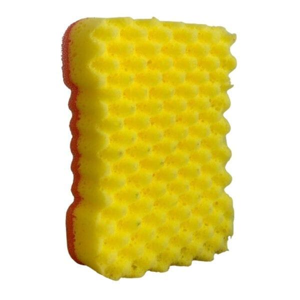 AutoSmart dual action truck scrubber sponge