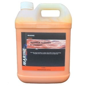 AutoSmart Marine Tango waterless wash cleaner and dressing