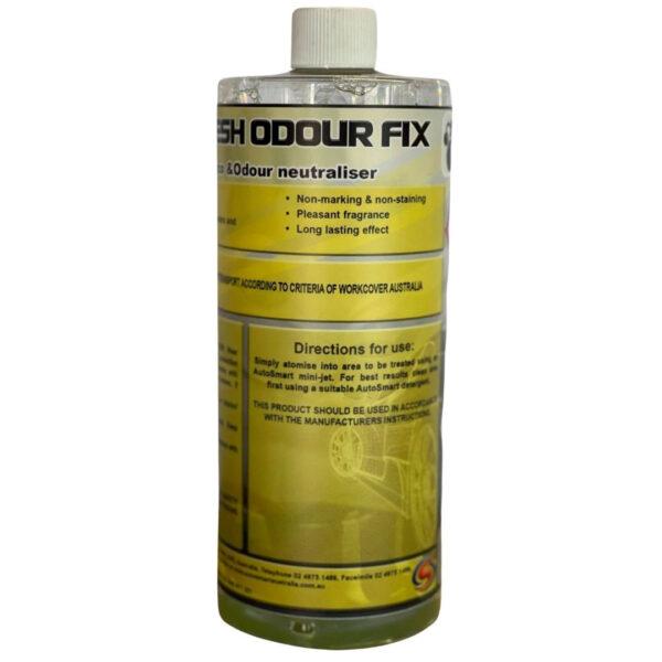 AutoSmart AutoFresh Odour Fix deordouriser and odour neutraliser